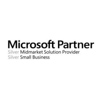 Microsoft Silver Partner: Small Business